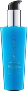 No Inhibition Styling Moisturizing Milk For Shine And Softness Of Hair