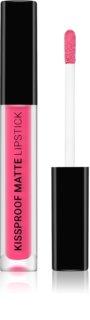 NOBEA Valentine Matter Flüssig-Lippenstift