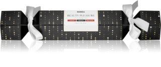 NOBEA Beauty Pleasure Christmas Cracker Red kozmetički set I. za žene