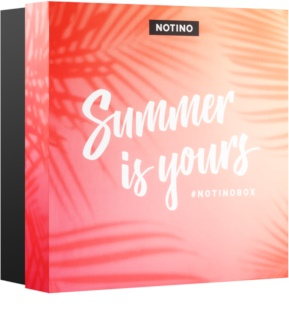 Notino Summer Box kozmetika szett I.