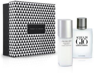 Notino Simply perfect robust fragrance for strong men + nourishing moisturiser