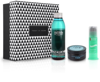 Notino Endless source of energy Complex energising hair and skin care for men