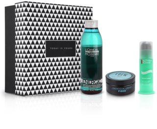Notino Endlose Energie  Komplexe Männerpflege für Haut und Haar