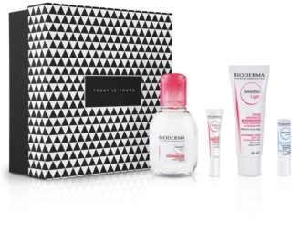 Notino Kompromisslos schön Komplexe Hautpflege für emofindliche Haut