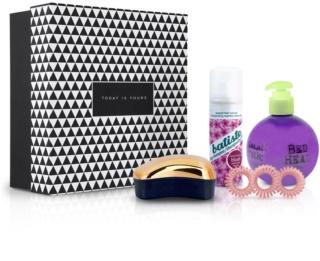 Notino Minimales Maximum Praktisches Styling-Set für glänzendes Haar
