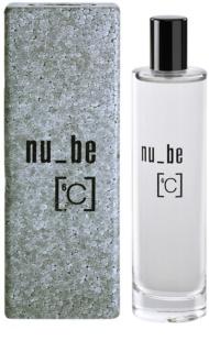 Nu_Be Carbon parfémovaná voda unisex 2 ml odstřik