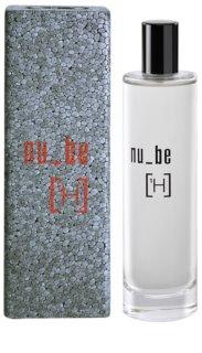 Nu_Be Hydrogen parfémovaná voda unisex 2 ml odstřik