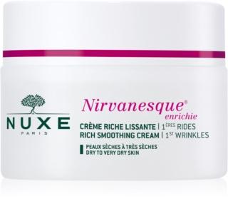 Nuxe Nirvanesque Gladmakende Crème  voor Droge tot Zeer Droge Huid