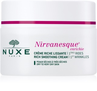 Nuxe Nirvanesque Enrichie First Wrinkles Rich Smoothing Cream