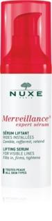 Nuxe Merveillance liftinges szérum minden bőrtípusra