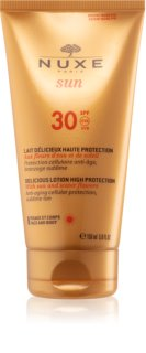 Nuxe Sun Sun Lotion for Face and Body SPF 30