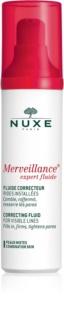 Nuxe Merveillance Expert korekcijski fluid za glajenje kože in zmanjšanje por