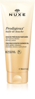 Nuxe Prodigieux Shower Oil for Women