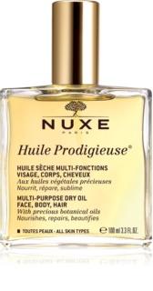 Nuxe Huile Prodigieuse Mångsidig torr olja för ansikte, kropp och hår