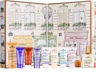Nuxe 10 Beauty Treasures zestaw kosmetyków I.