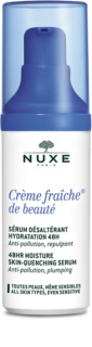 Nuxe Creme Fraîche de Beauté zklidňující a hydratační sérum