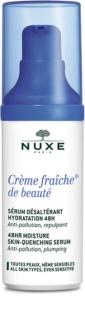 Nuxe Crème Fraîche de Beauté pomirjujoči vlažilni serum