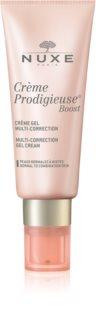 Nuxe Crème Prodigieuse Boost crème de jour multi-correction pour peaux normales à mixtes
