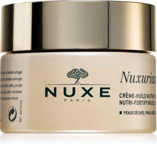 Nuxe Nuxuriance Gold vyživujúci olejový krém s posilňujúcim účinkom pre suchú pleť