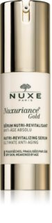 Nuxe Nuxuriance Gold Revitalising Skin Serum with Nourishing Effect