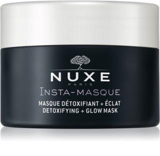 Nuxe Insta-Masque Detox-Gesichtsmaske für augenblickliche Aufhellung