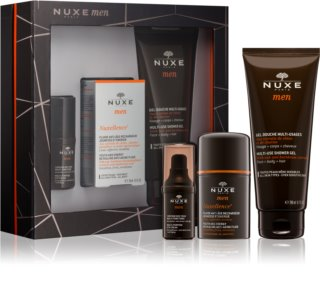 Nuxe Men Kosmetik-Set  I.