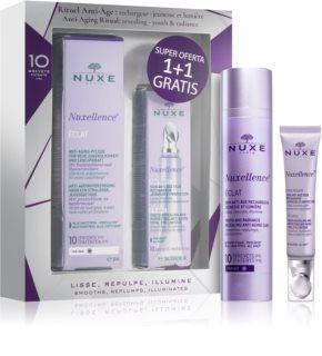 Nuxe Nuxellence σετ δώρου XII. για γυναίκες