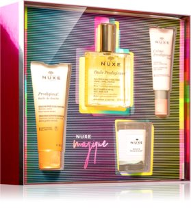 Nuxe Magique poklon set III. za žene