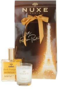 Nuxe Love From Paris coffret cosmétique I.