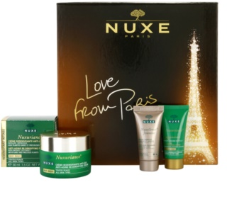 Nuxe Love From Paris Cosmetic Set VI.