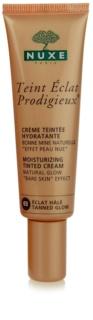 Nuxe Maquillage Prodigieux crema hidratanta si tonifianta