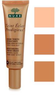 Nuxe Maquillage Prodigieux tónovací hydratační krém