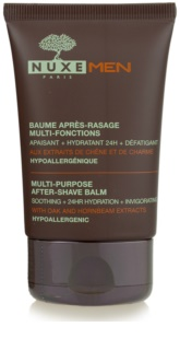 Nuxe Men Soothing After Shave Balsam With Moisturizing Effect