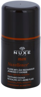 Nuxe Men Nuxellence Energising Fluid with Anti-Aging Effect