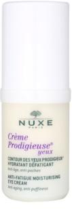 Nuxe Creme Prodigieuse oční hydratační a vyživující krém
