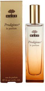 Nuxe Prodigieux eau de parfum per donna 50 ml