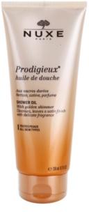 Nuxe Prodigieux Shower Oil for Women 200 ml
