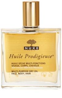 Nuxe Huile Prodigieuse huile sèche multifonctionnelle