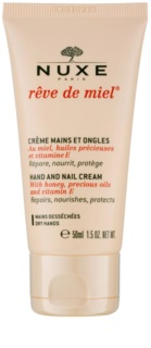 Nuxe Reve de Miel Hand & Nail Cream For Dry Skin