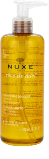 Nuxe Reve de Miel шампунь з медом