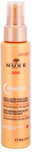 Nuxe Sun Protection Milk Oil for Hair With Moisturizing Effect