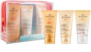Nuxe Sun косметичний набір I.