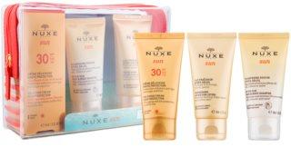 Nuxe Sun косметичний набір II.