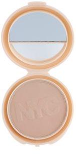 NYC Smooth Skin BB Radiance pudr pro rozjasnění pleti