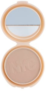 NYC Smooth Skin BB Radiance Powder For Face Illuminating