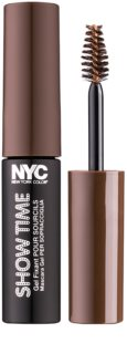 NYC Show Time Eyebrow Gel