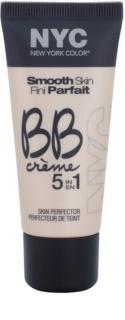 NYC Smooth Skin BB Creme 5 in 1