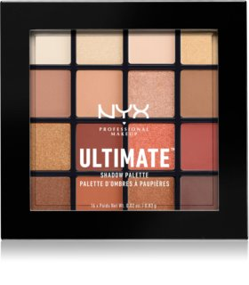 NYX Professional Makeup Ultimate Shadow