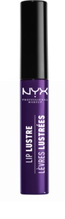 NYX Professional Makeup Lip Lustre gloss