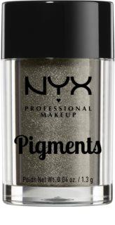 NYX Professional Makeup Pigment szemhéjfesték